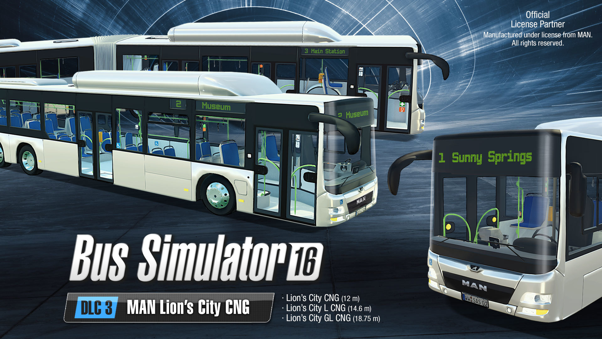 bus simualtor