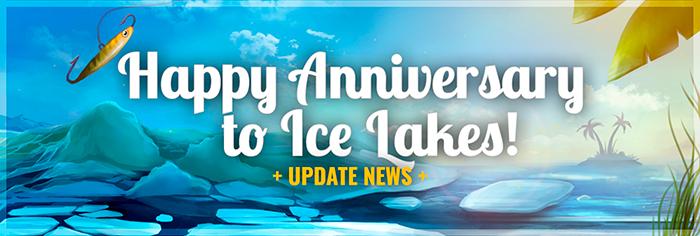 скачать игру Ice Lakes через торрент на русском последняя версия - фото 4