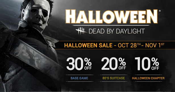 Steam Community :: Group Announcements :: Dead by Daylight