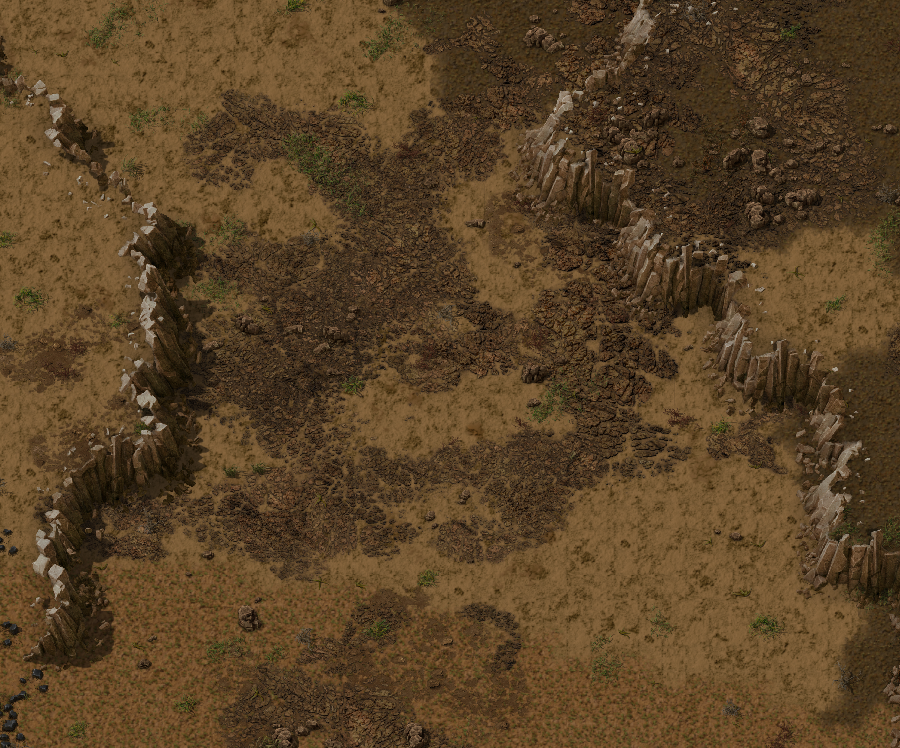 factorio how to add markers to map