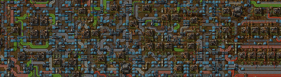As A Bonus, Here Is A Album[imgur.com] Of My Factory Where I Tested The  Infinite Science Concept. Nuclear Power. There Is A Great Amount Of New  Graphics And ...