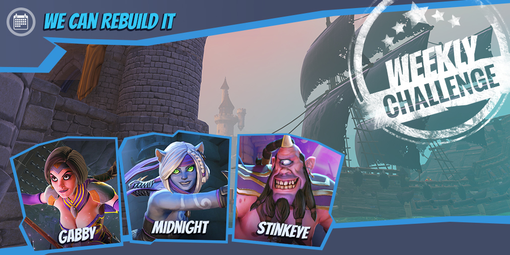 orcs must die unchained midnight guide