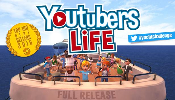 Youtubers Life скачать игру бесплатно - фото 11