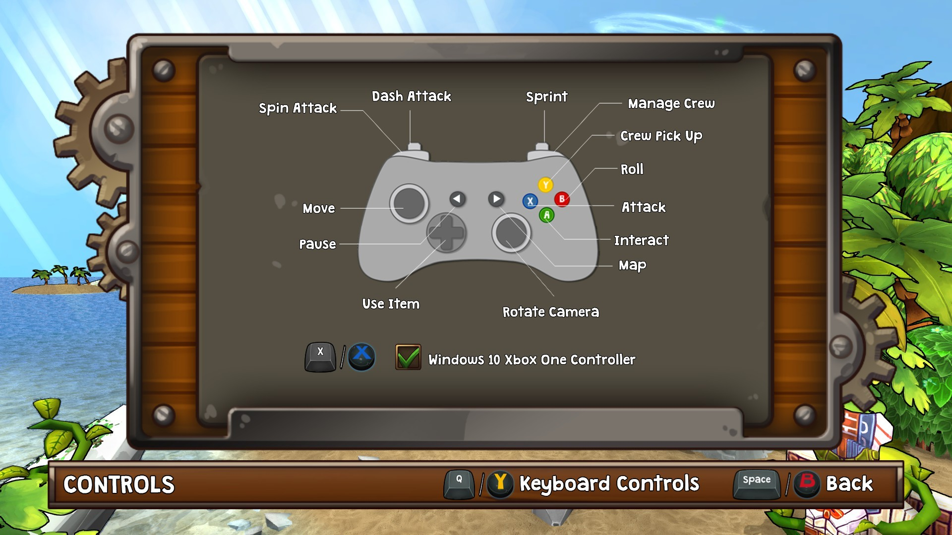 xbox one controller how to fix joystick