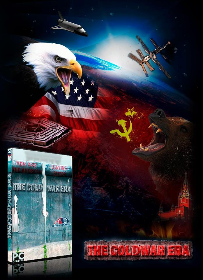 the cold war era The cold war rivalry between the united states and the soviet union lasted for decades and resulted in anti-communist suspicions and international incidents that led the two superpowers to the.