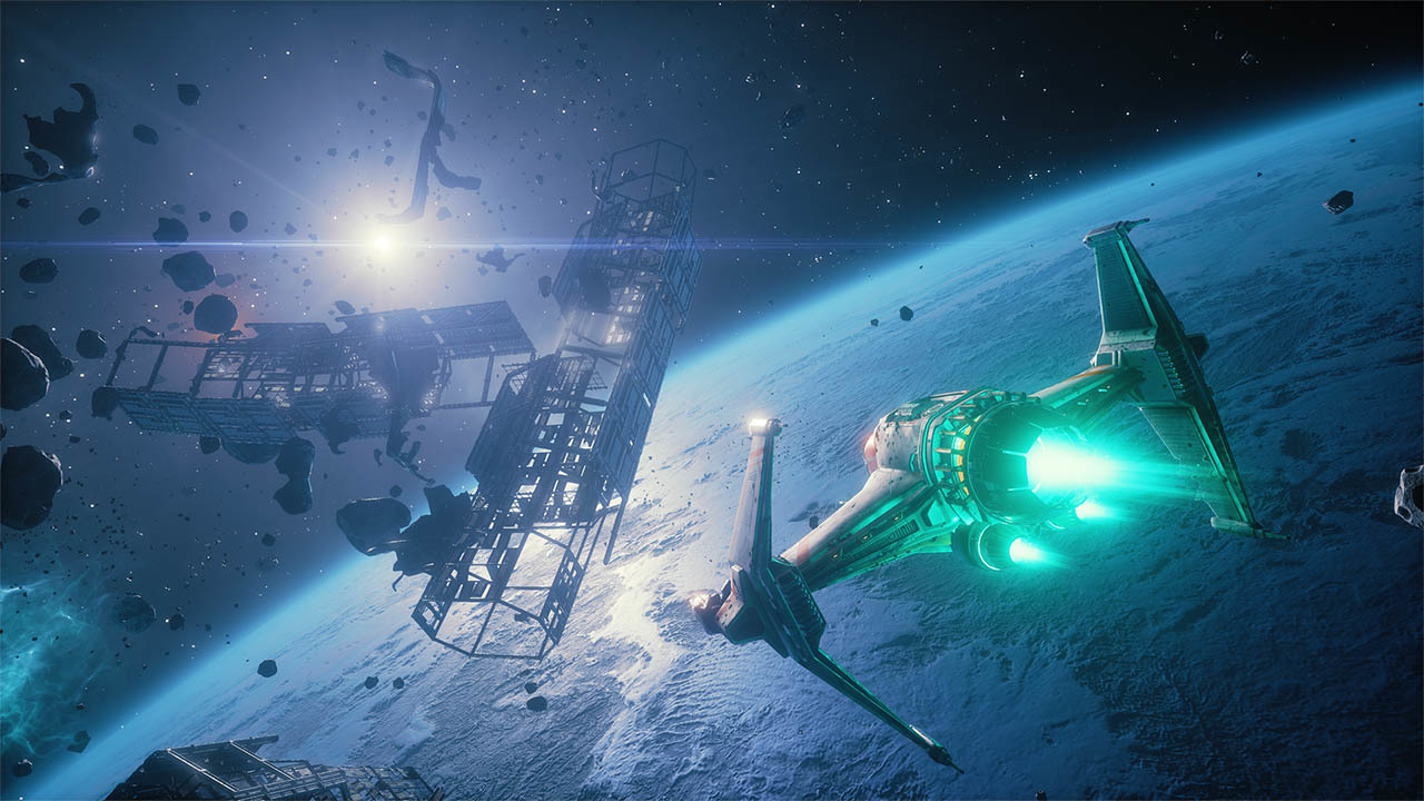 EVERSPACE™ :: Version 1.0 released! List of changes | 1280 x 720 jpeg 189kB