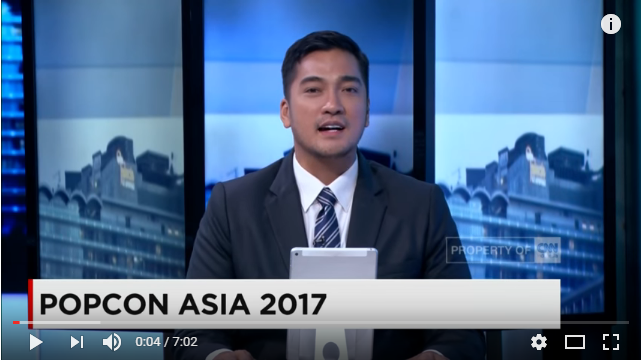 CNN Indonesia on Youtube