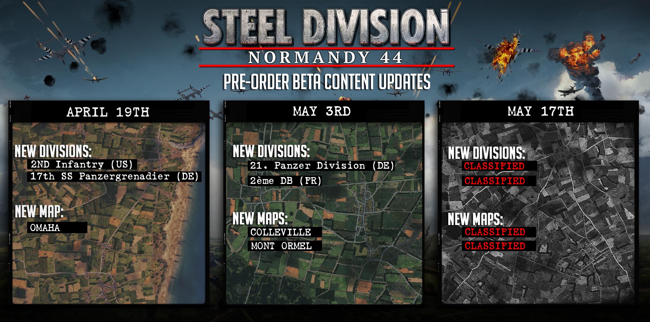 News All News - Steel us maps