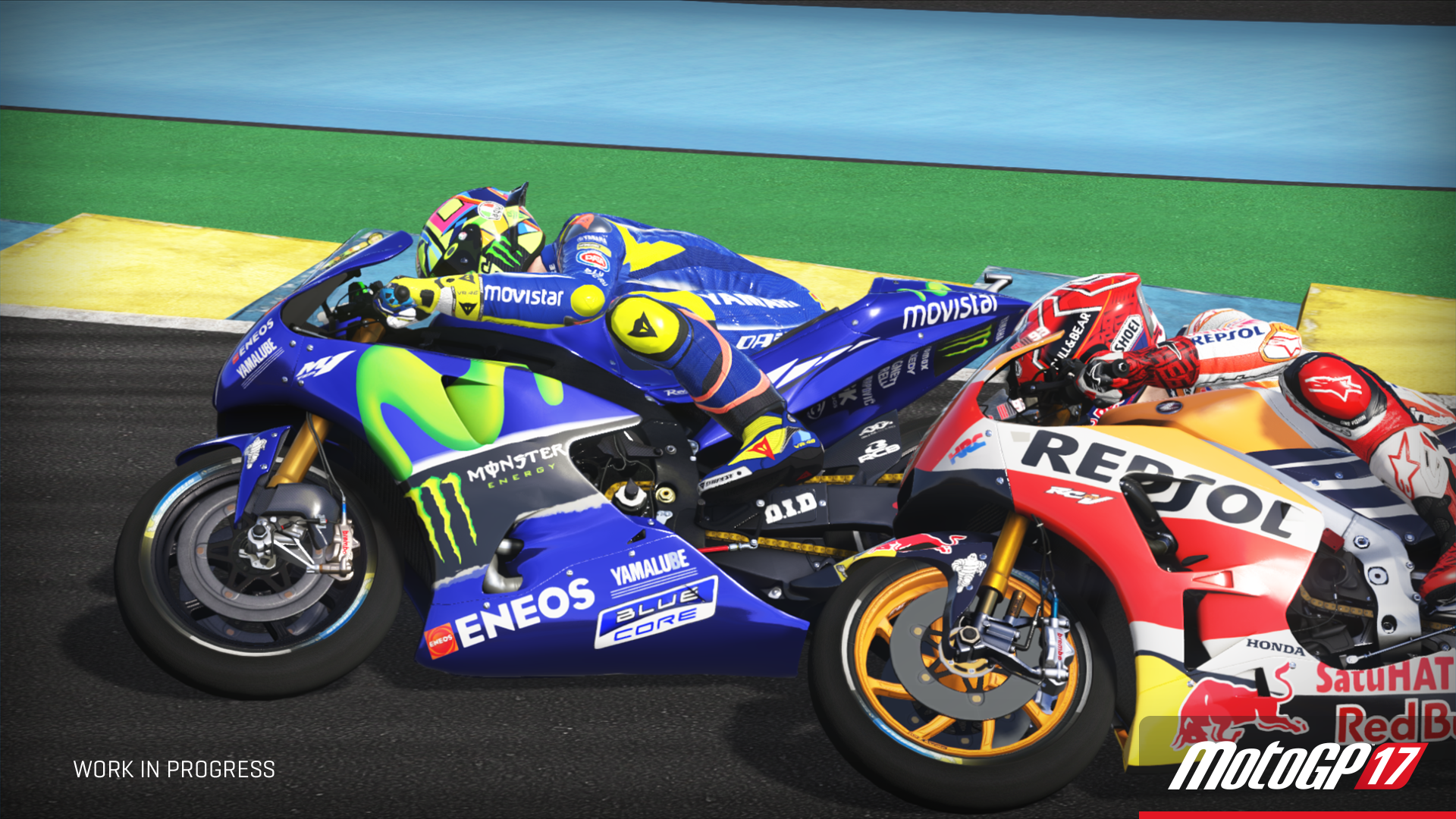 MotoGP™17 on Steam