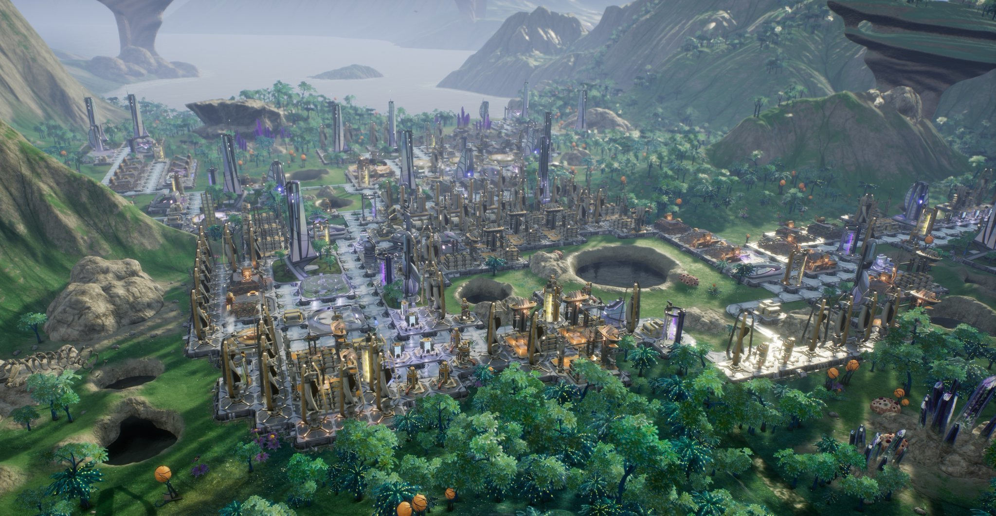 Colony Developers Llc : Aven colony update notes