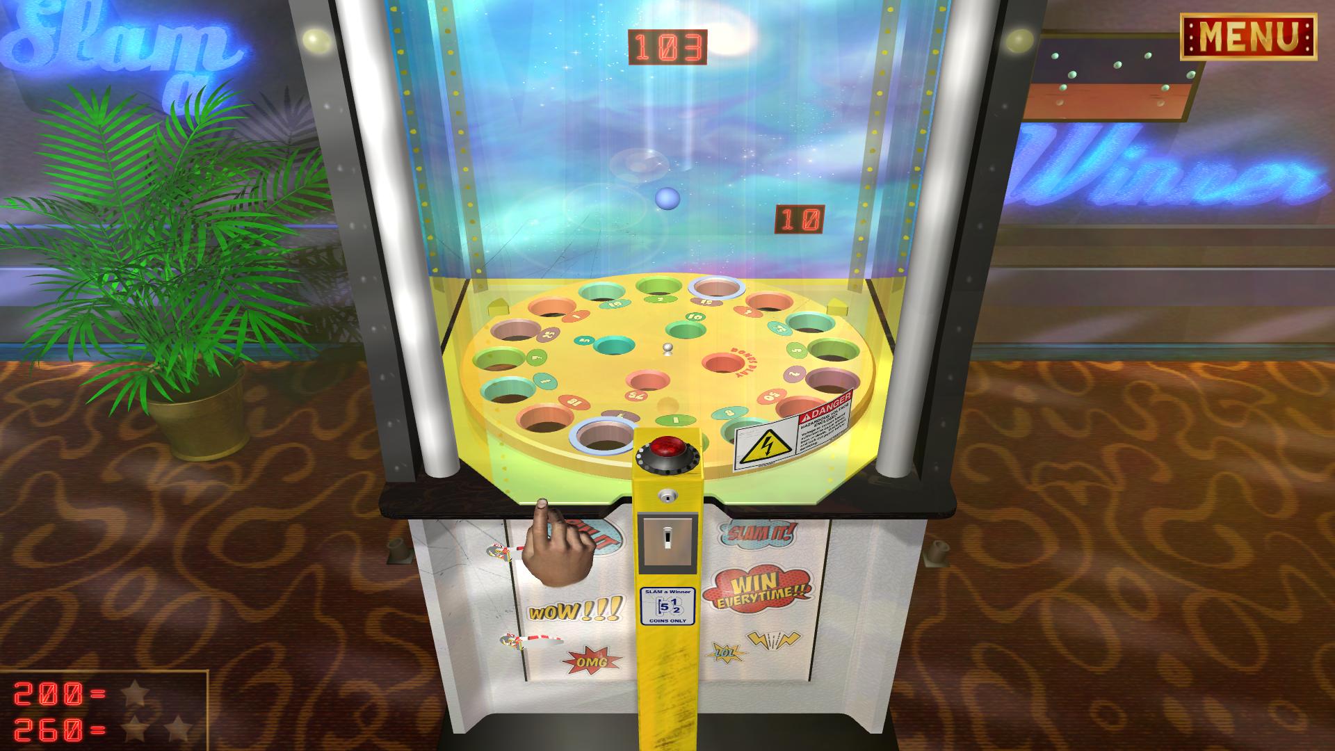 Equestria Gaming Arcade