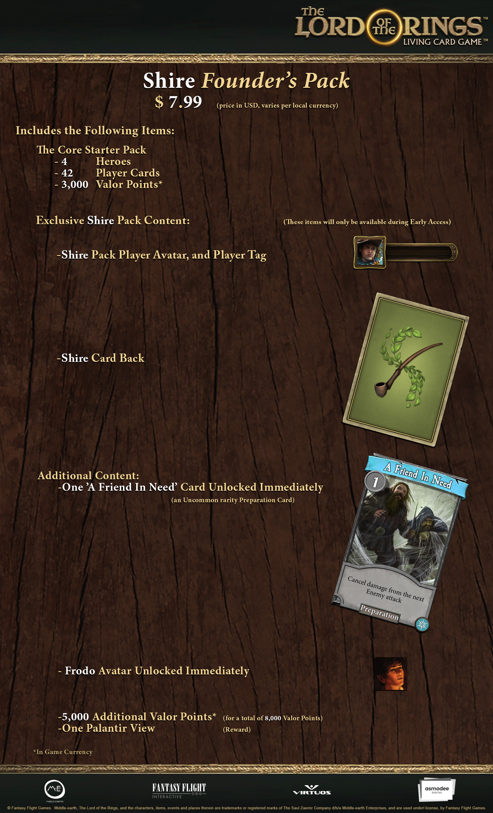 Lord of the Rings : Living Card Game Online - Page 5 0bc6027dc30173d080647a4ba82e7f8c0212bcac