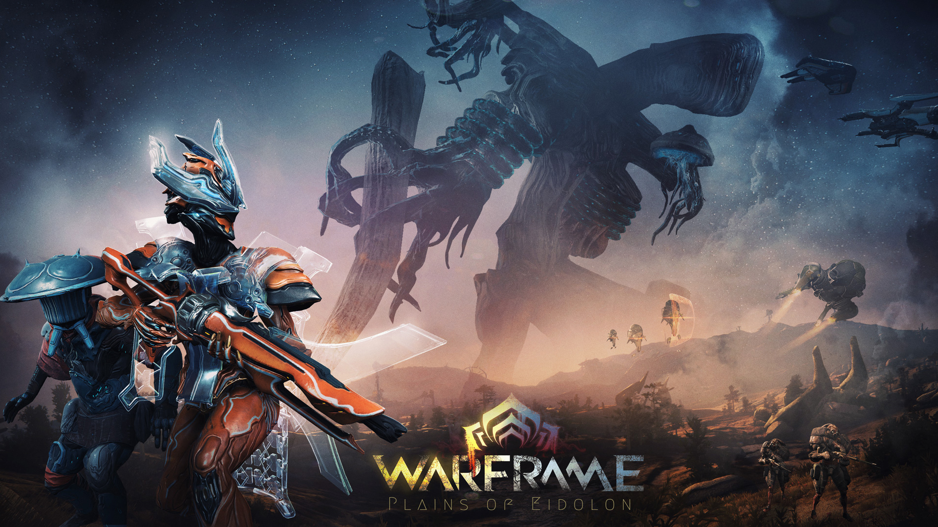 Warframe Wiki | Warframe Prices & Guides | A Player Made Wiki
