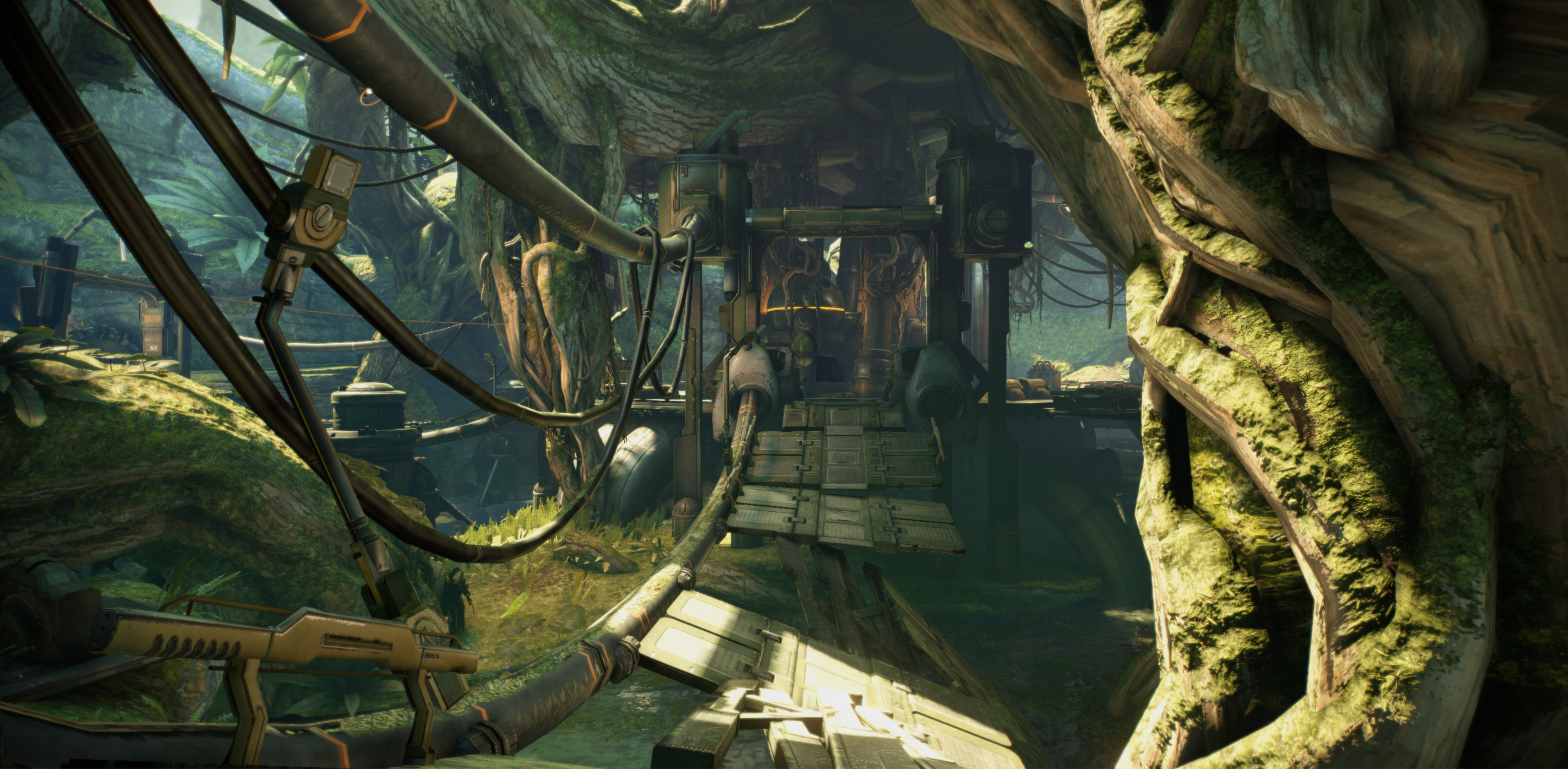 News all news clash with grineer amidst luscious vegetation and envelope your warframe in the naturalistic lighting and a remastered soundscape visit any of the earth malvernweather Gallery