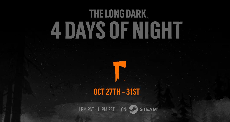 The Long Dark on Steam