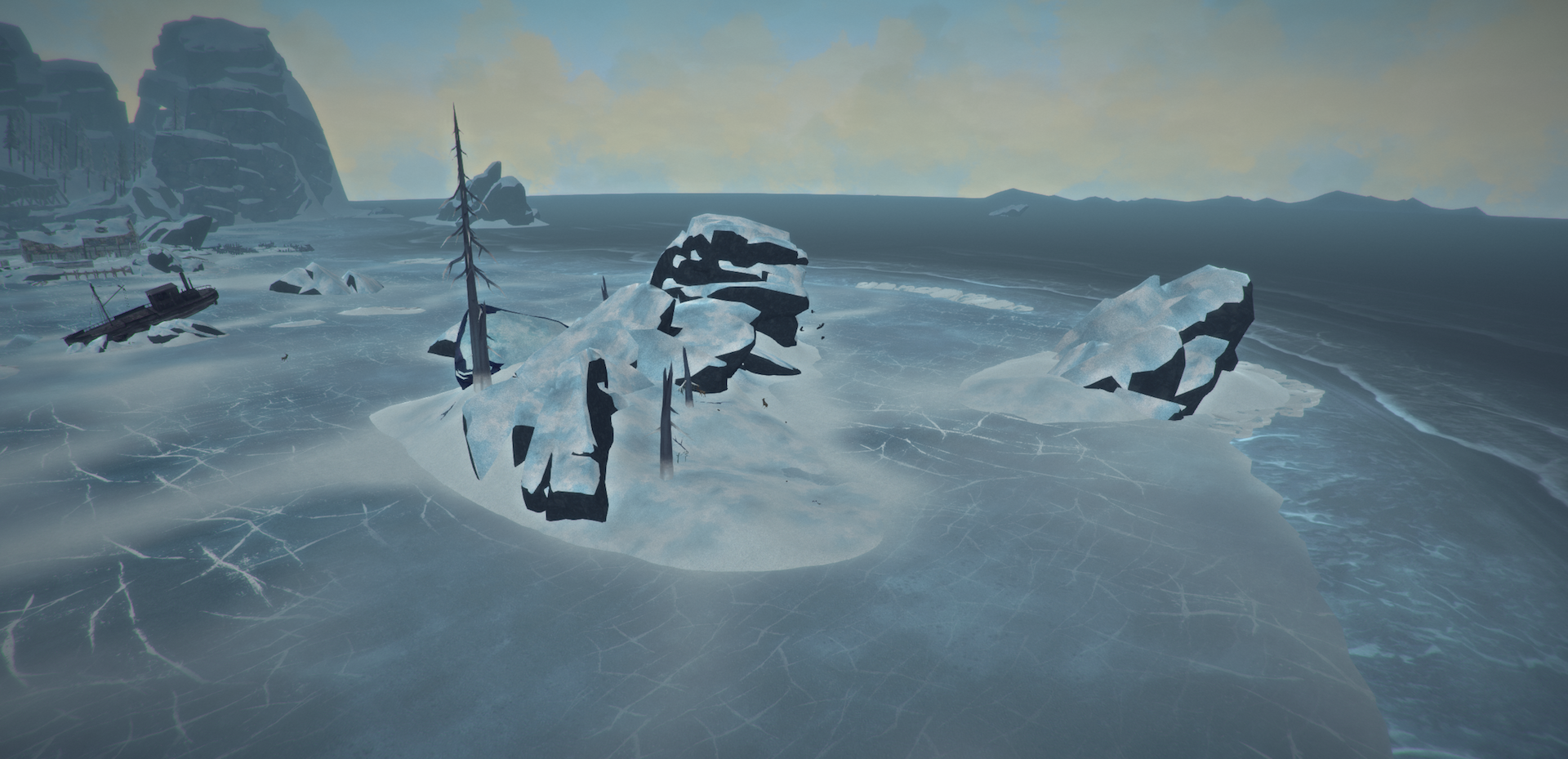 Steam Community  Group Announcements  The Long Dark