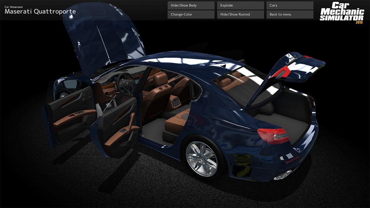 Drag Race Car Mechanic Sim