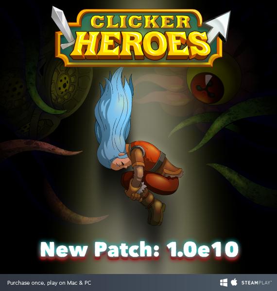 Patch 1.0e10!