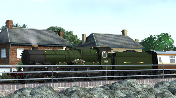 Railworks Csx Mega Pack