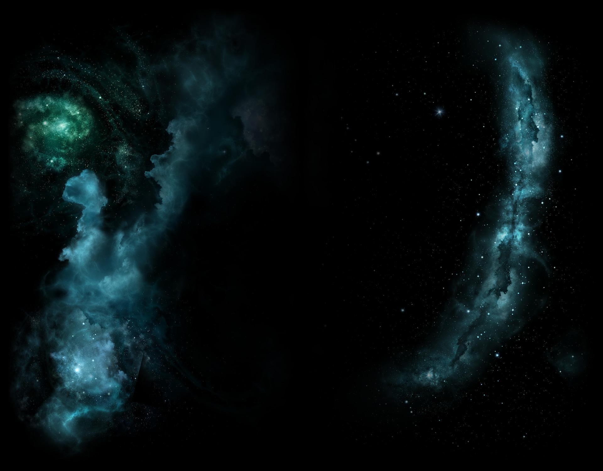 Мрачный космос