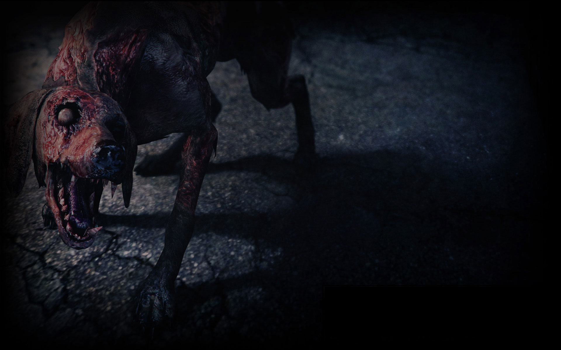 Resident Evil Zombie Dogs Steam community market :: listings for ...