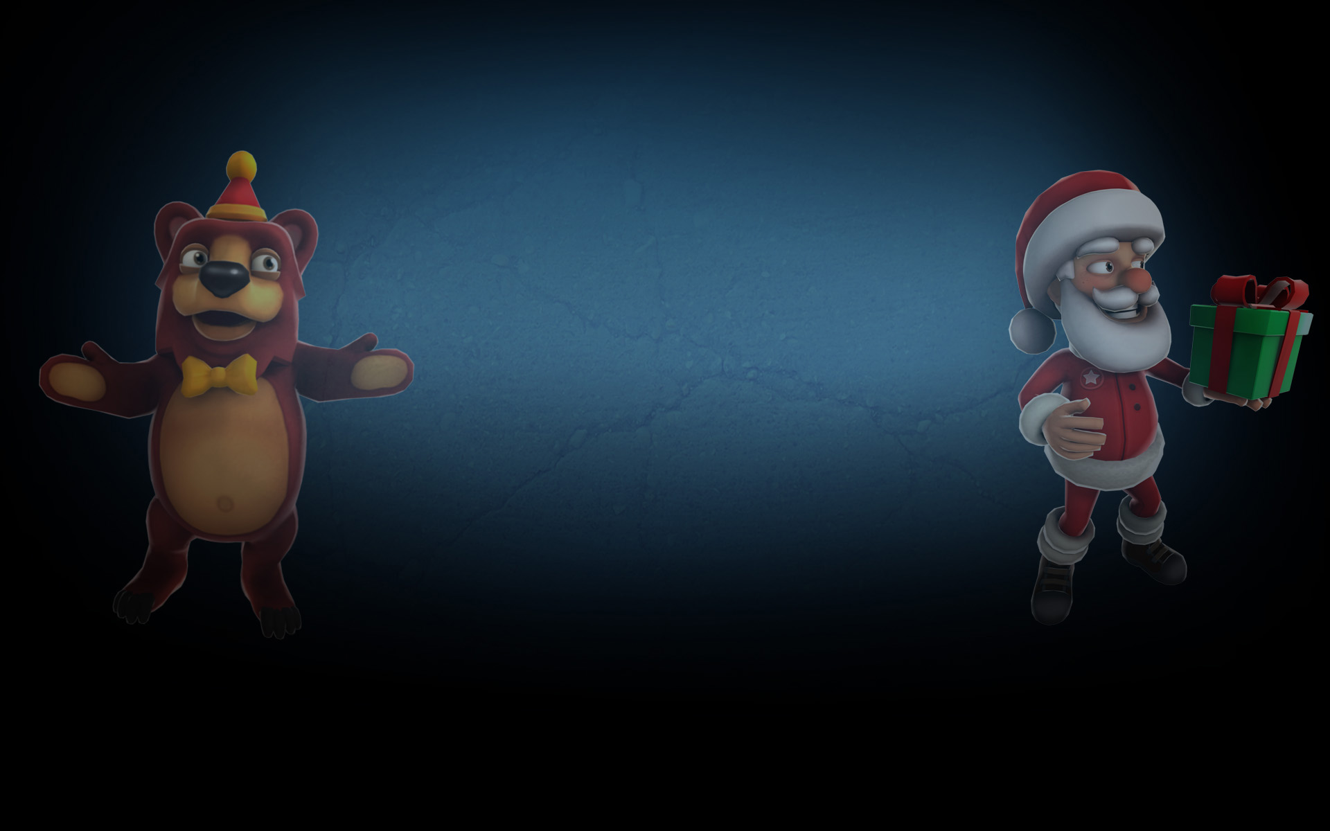 Prepare your Steam profile for Christmas and help finding more ...