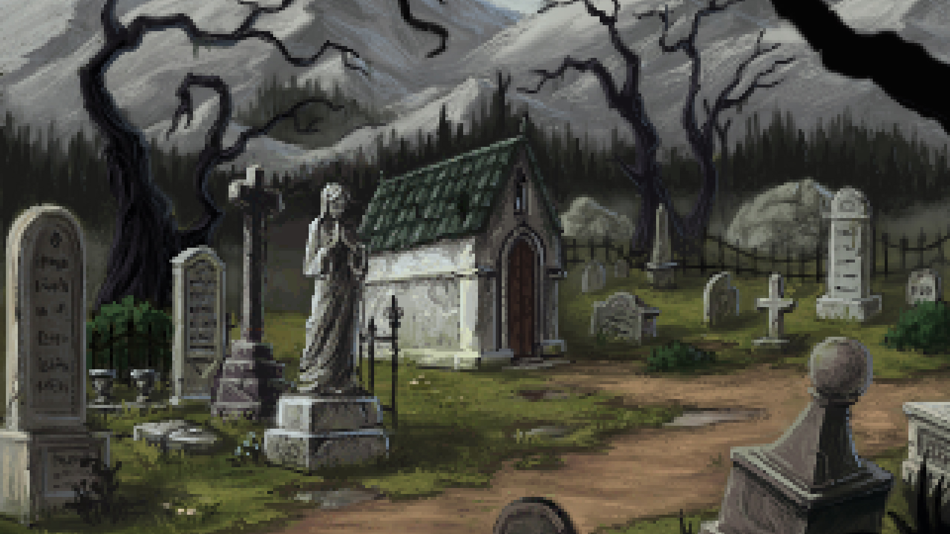 Scary Halloween Graveyard Ideas