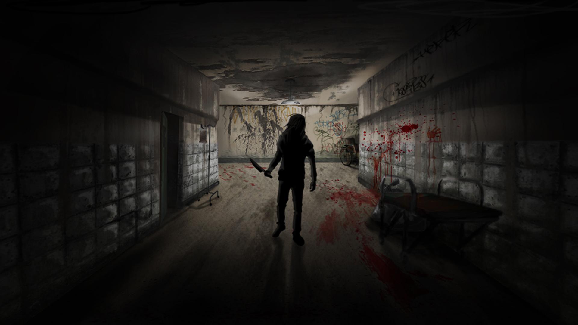 Love Killer Hd Wallpaper : Jeff The Killer Asylum images