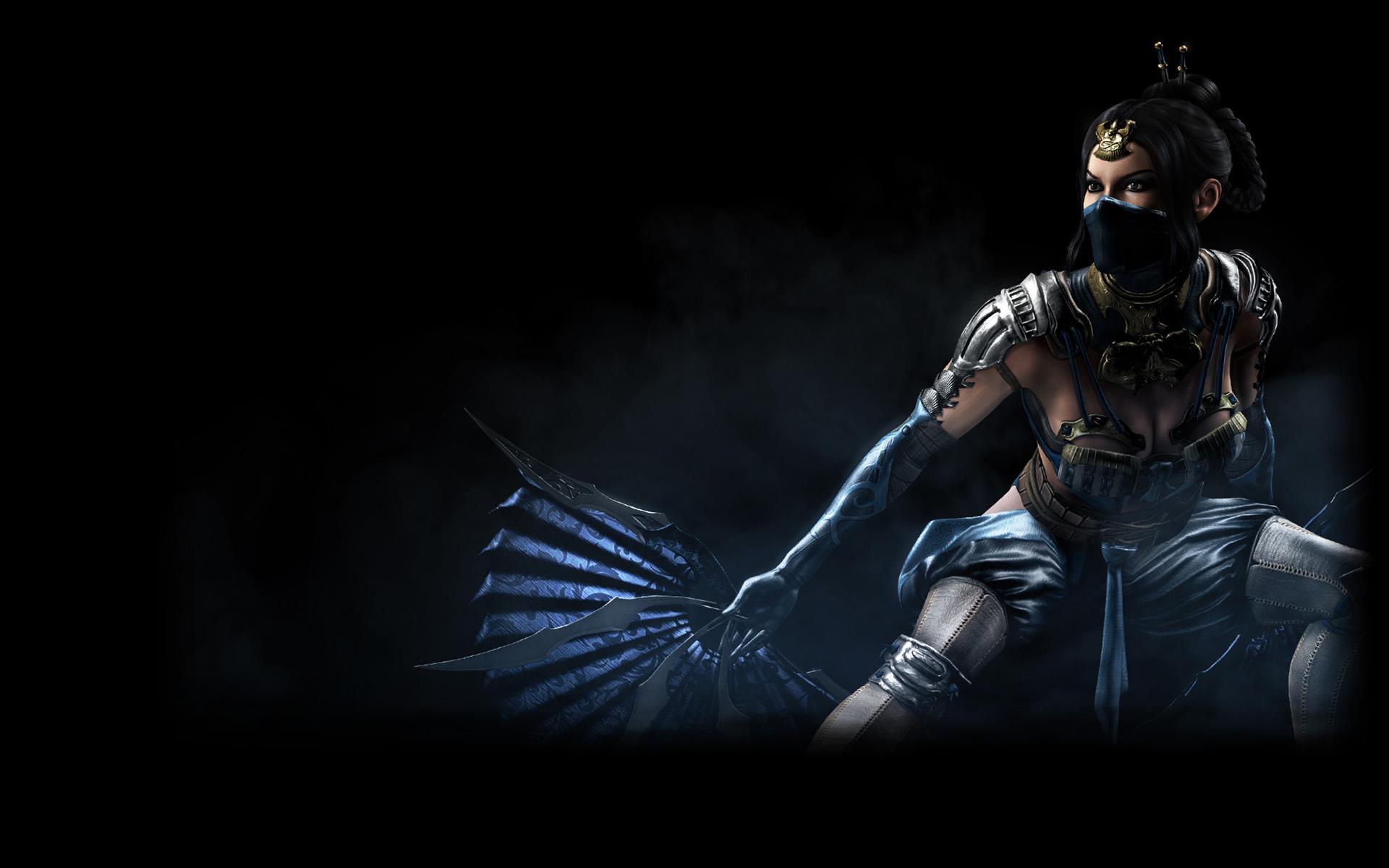 Inilah 5 Fakta Kitana Mortal Kombat, Putri Angkat Shao Kahn yang Cantik dan Mematikan!