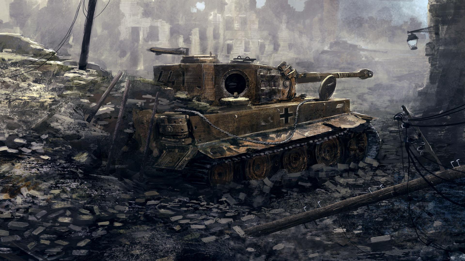 Battlefield 3. Sniper wallpaper - Tanks - Military - Wallpaper ...