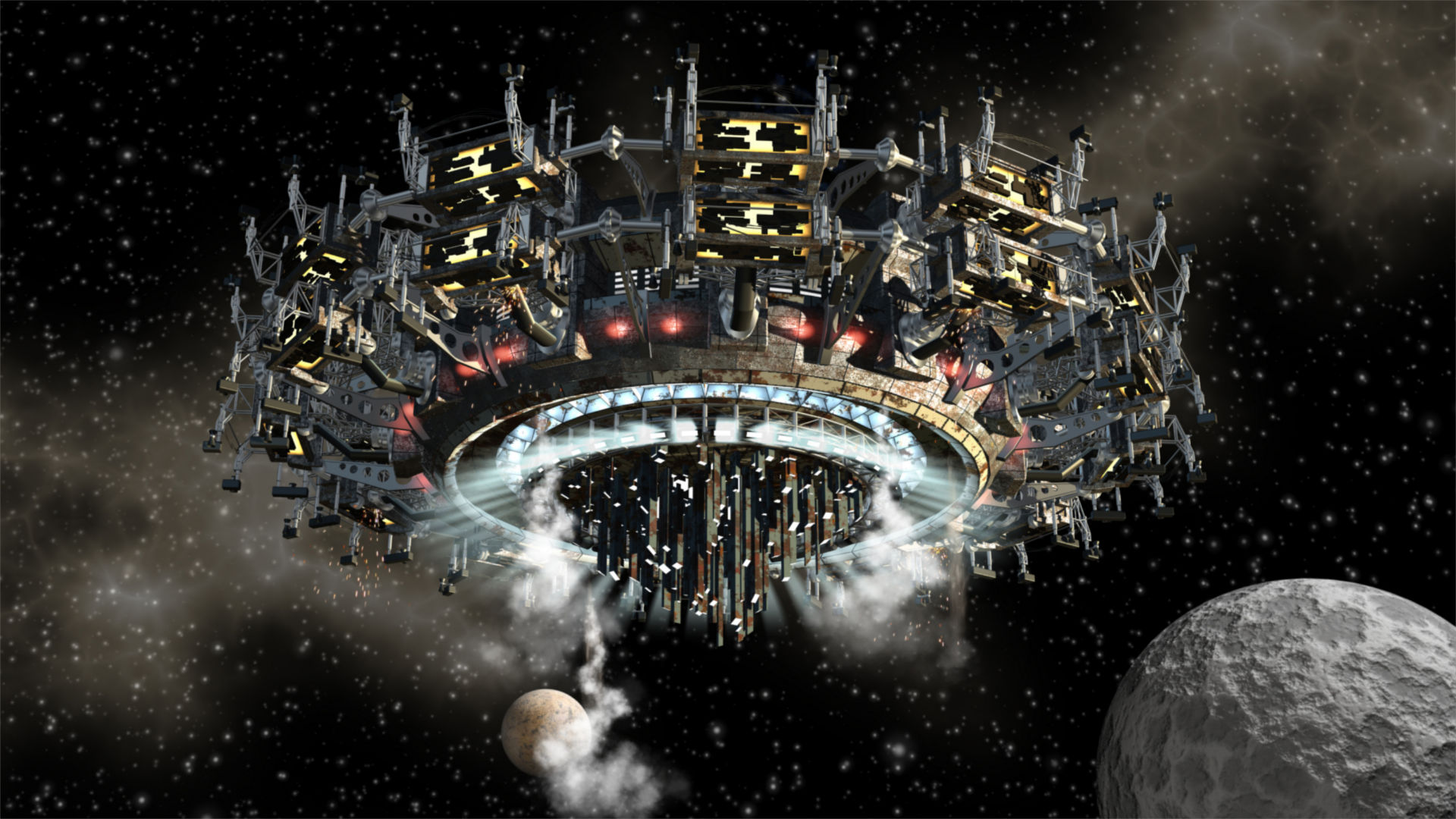 Steam card exchange for Space station 13 3d