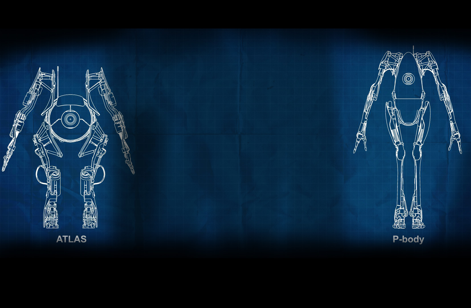 Steam community market listings for 620 bot blueprint bot blueprint steam steam portal 2 rare profile background view full size malvernweather Images
