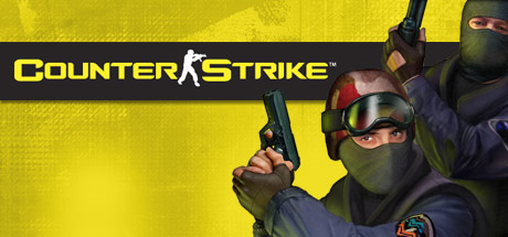 Counter-Strike Cover Image