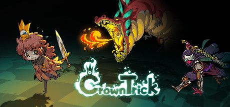 Crown Trick Cover Image