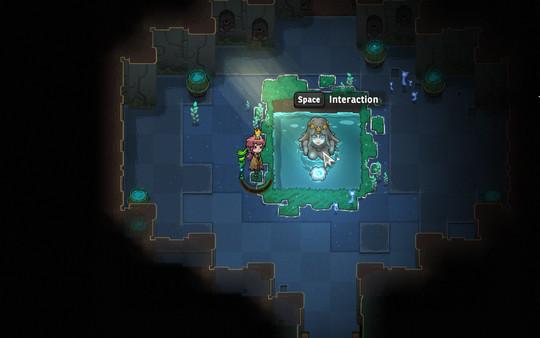 Скриншот №8 к Crown Trick  不思议的皇冠