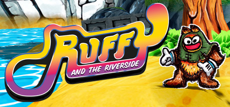 Ruffy and the Riverside Cover Image