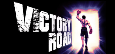 Victory Road Cover Image