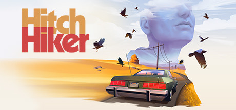 Hitchhiker - A Mystery Game Cover Image