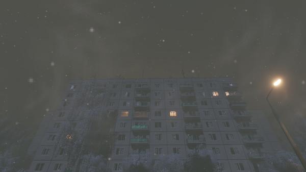 Скриншот №5 к ШХД ЗИМА  ITS WINTER