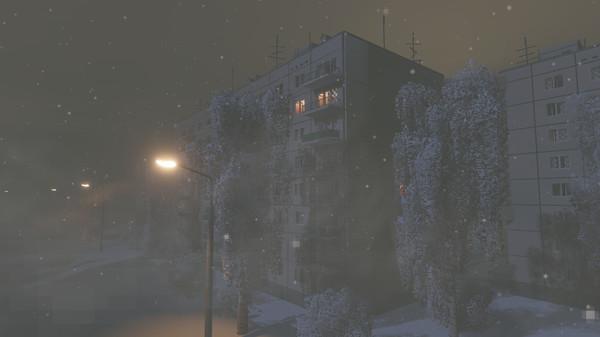 Скриншот №1 к ШХД ЗИМА  ITS WINTER