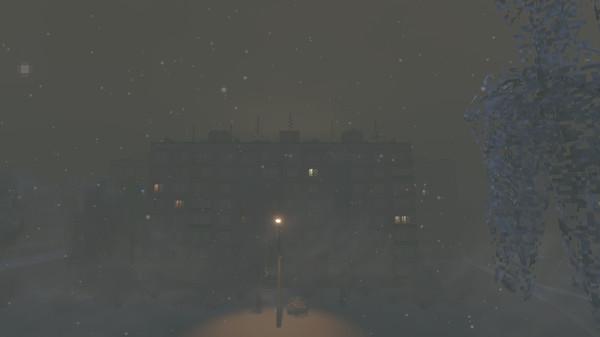 ШХД: ЗИМА / IT'S WINTER Screenshot