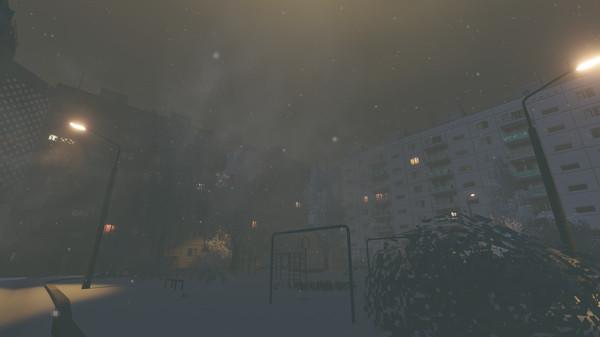 Скриншот №3 к ШХД ЗИМА  ITS WINTER
