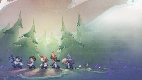 Скриншот №1 к Stonehearth Creative Bundle OST + Artbook + Poster