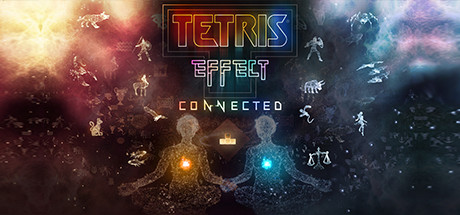 Tetris® Effect: Connected Free Download  (Incl. Multiplayer)
