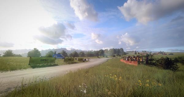 Скриншот №2 к DiRT Rally 2.0 - Germany Rally Location