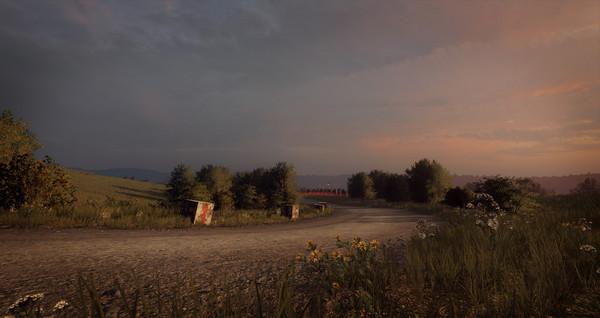Скриншот №3 к DiRT Rally 2.0 - Germany Rally Location