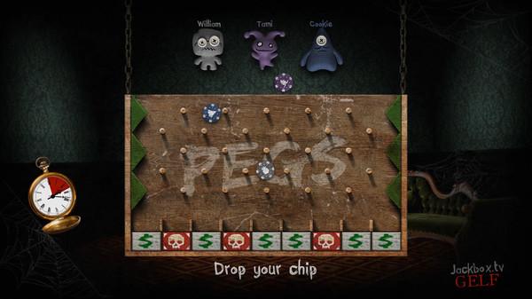 Скриншот №2 к The Jackbox Party Pack 6