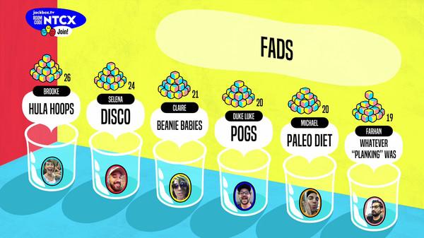 Скриншот №6 к The Jackbox Party Pack 6