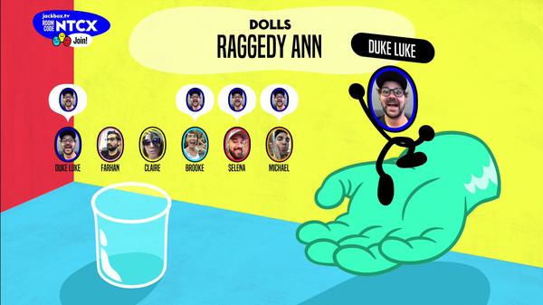 Скриншот №5 к The Jackbox Party Pack 6