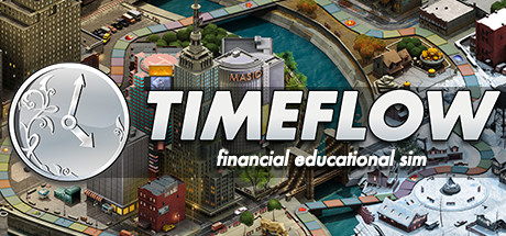 Timeflow – Time & Money Sim Free Download (Incl. Multiplayer) Build 31122020